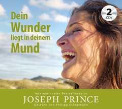 Dein Wunder liegt in deinem Mund - Hörbuch