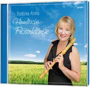 CD: Himmlische Flötenklänge