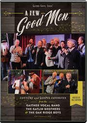 Homecoming: A Few Good Men - DVD