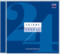CD: Feiert Jesus! 24