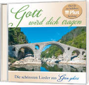 CD: Gott wird dich tragen