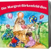 3CD: Die Margret-Birkenfeld-Box 4