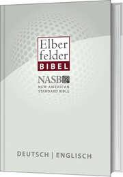 Elberfelder Bibel - Deutsch/Englisch