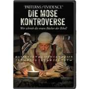 DVD: Patterns of Evidence: Die Mose Kontroverse