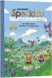 Speckkäfer Speckidu