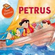 Kleine Bibelhelden - Petrus