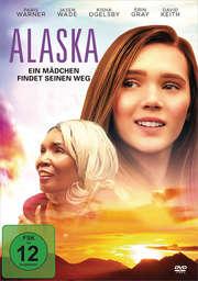 DVD: Alaska - Ein Mädchen findet seinen Weg