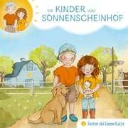 Die Kinder vom Sonnenscheinhof retten die kleine Katze (1)