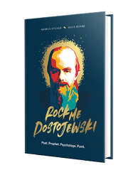 Rock me, Dostojewski!