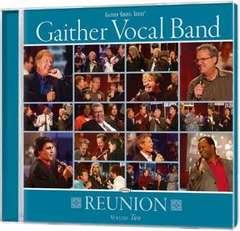 CD: Reunion, Vol. 2