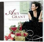 CD: The Christmas Collection (Amy Grant)