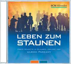 Hörbuch: Leben zum Staunen - ProChrist 2009