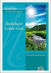 Instrumental: Halleluja! Lobet Gott