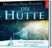 6-CD: Die Hütte - Hörbuch