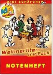 Lieferheft: Weihnachten mit Pauli