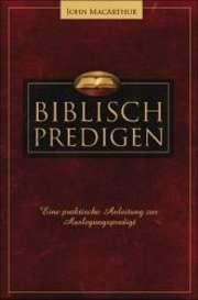 Biblisch predigen