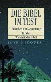 Die Bibel im Test