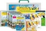 Koffer Gottes Geschichte & wir: Winter