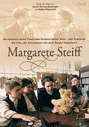 DVD: Margarete Steiff