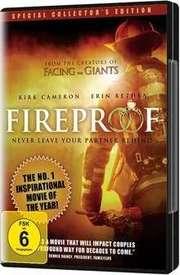 DVD: Fireproof
