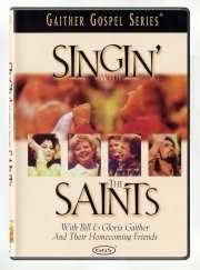 DVD: Singing With The Saints