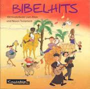 CD-Paket: Bibelhits