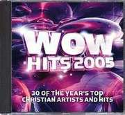 2-CD: WoW Hits 2005