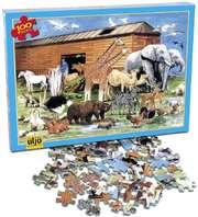 """Puzzle """"Arche Noah"""""""