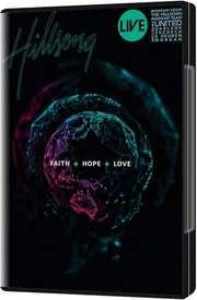 DVD: Faith + Hope + Love