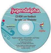 CD-ROM Jugendalpha m. PowerPoint