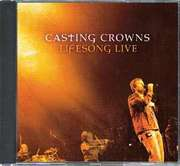 CD + DVD: Lifesong LIVE
