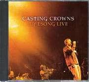 CD + DVD: Lifesong LIVE