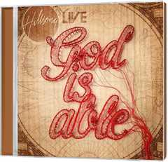CD: God Is Able