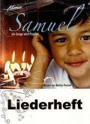Lieferheft: Samuel