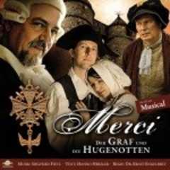 DVD: Merci - Der Graf und die Hugenotten