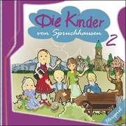 Die Kinder von Spruchhausen 2 - Hörbuch