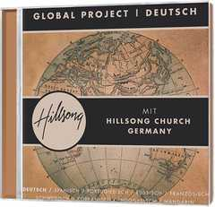 CD: Global Project - Deutsch