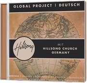 CD: Global Project - Deutsch