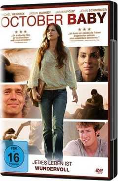 DVD: October Baby