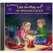 CD: Caro und Max und ihr Weihnachtsfest