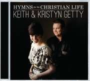 CD: Hymns For The Christian Life