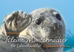 Kleine Muntermacher für Lebenskünstler - Postkartenbuch