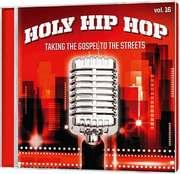 CD: Holy Hip Hop 16