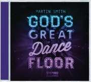 God's Great Dance Floor: Step 002