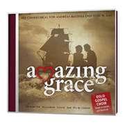 CD: Amazing Grace