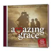 CD: Amazing Grace