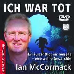 Ich war tot - DVD