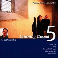 Learning Gospel No. 5
