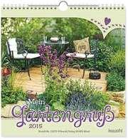 Mein Gartengruß 2021