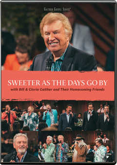 DVD: Sweeter As The Days Go By